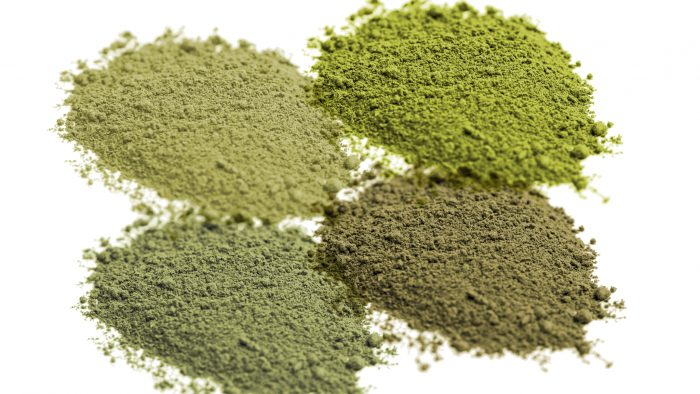 White, Red and Green Vein Kratom User Guide